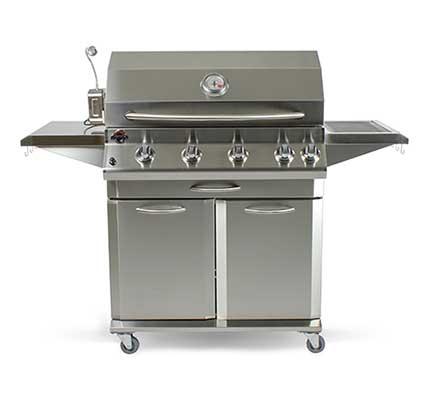 barbecue - Série Lux 700 par Jackson Grills
