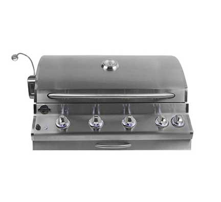 barbecue Série Suprême 700 par Jackson Grills